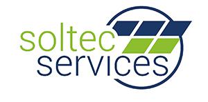 Soltec Services Logo